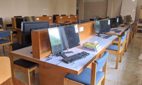 Computer SpaceLab Center