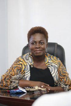 Dr. Afua A. Kufour